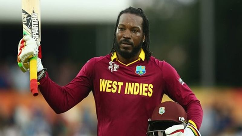 Chris Gayle vs Shahid Afridi! How the numbers of their six-hitting ability stack up