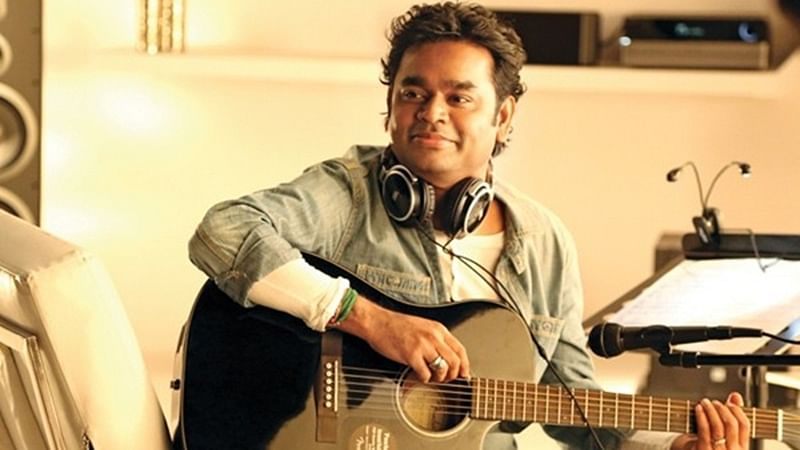 My IIFA performance in New York will be special: A.R. Rahman