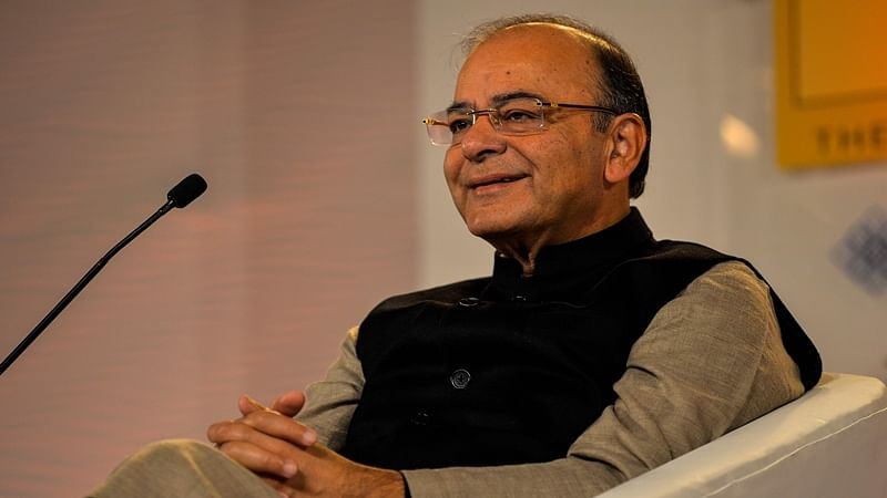 Double-digit increase in tax collection, says FM Arun Jaitley