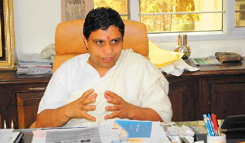 No plan to back out from acquisition of Ruchi Soya, says Patanjali MD