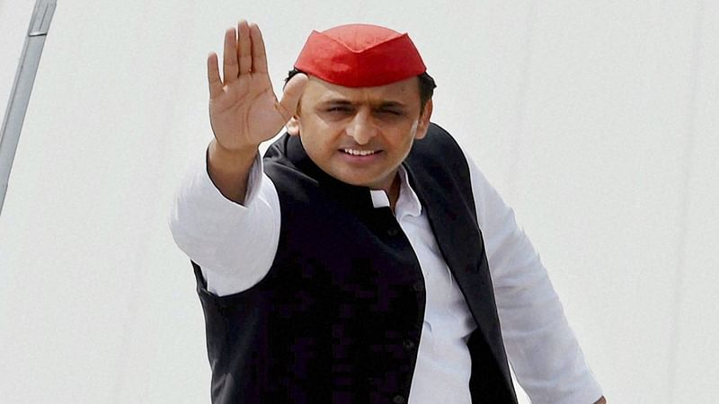 Lok Sabha Elections 2019: Akhilesh Yadav says Election for Change