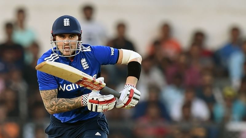 INDvsENG: Opener Hales out of tour with fractured hand