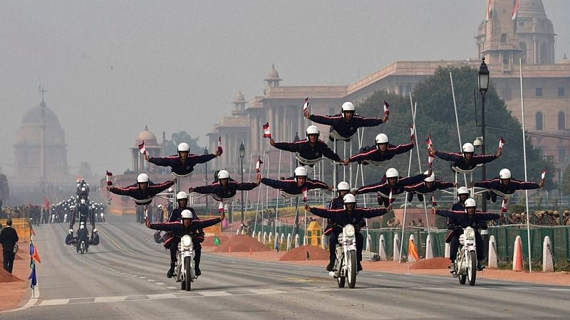 Republic Day Parade 2017: What to look out for this year!