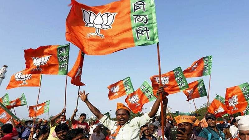 BJP at its game of communal polarisation in UP