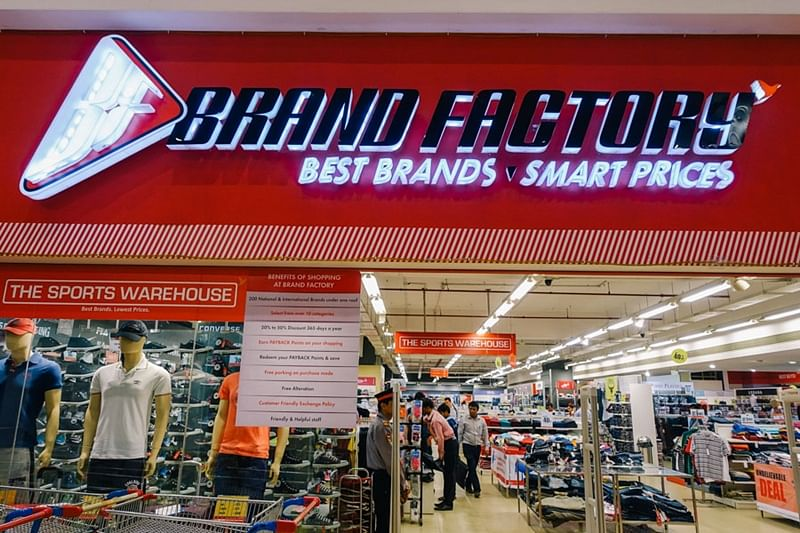 Brand Factory brings 'Happy Denim Day' offer at just Rs 999 till 29 Jan