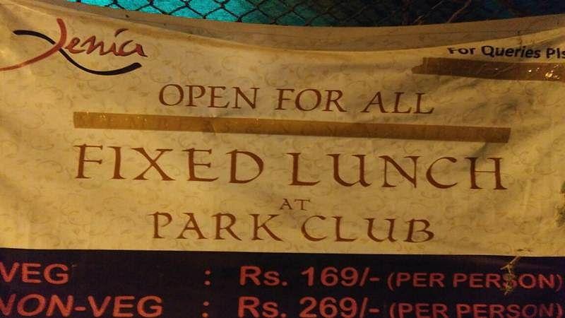 Mumbai: Elite club near Shivaji Park turns into a mess