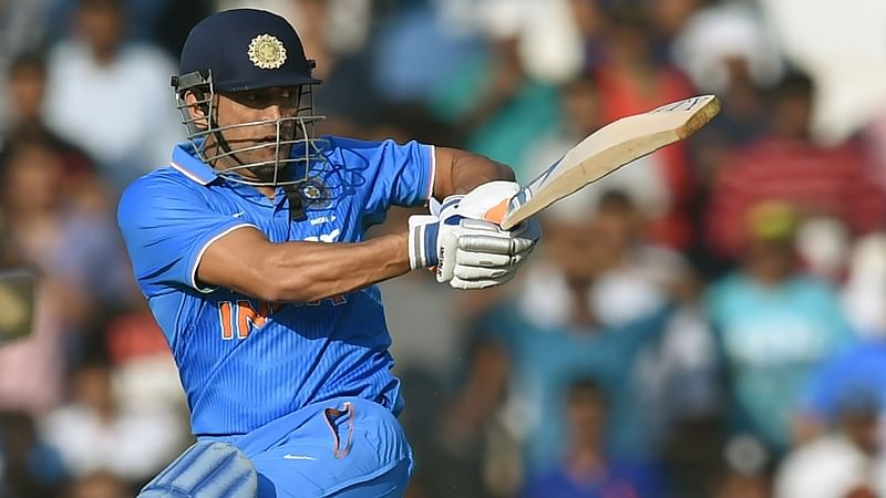 Match-fixing bigger crime than murder, says MS Dhoni