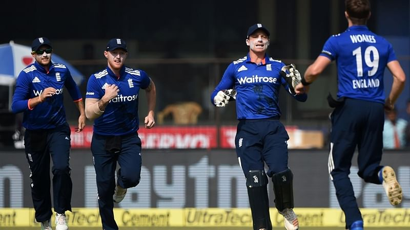 England elects to field against India in Second ODI
