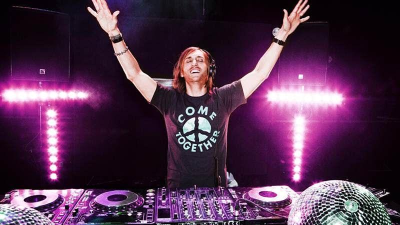 David Guetta's Bengaluru concert gets cancelled