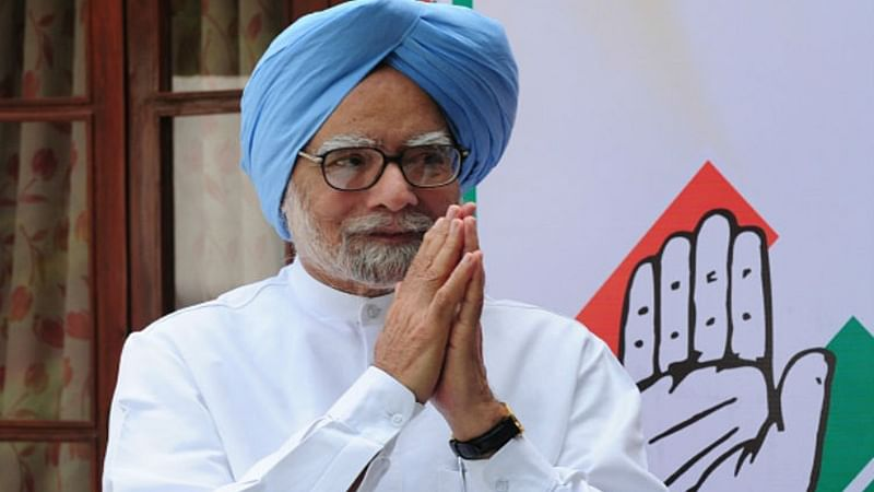 PM Modi's 5 years most traumatic, devastating, should be shown the door: Ex-PM Manmohan Singh