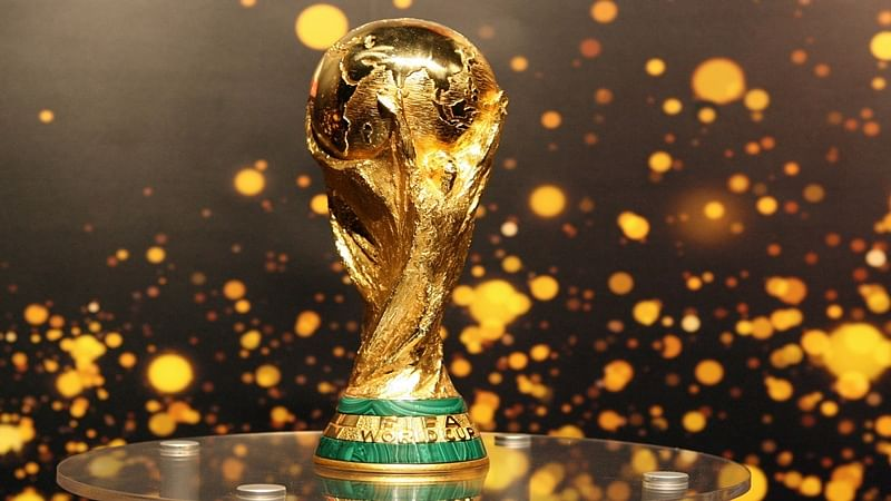 FIFA approves to expand competition to 48 teams from 2026