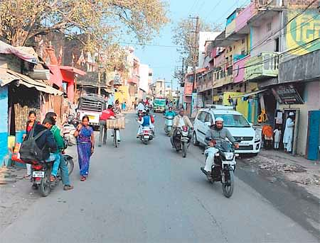 Indore: Fear still lurks in minds of Khajrana residents