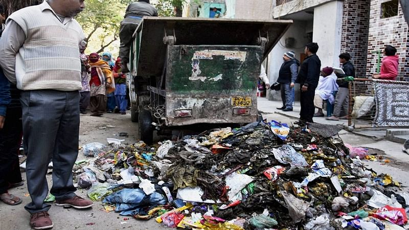 Bhayandar: MBMC stops lifting unsegregated garbage from housing societies