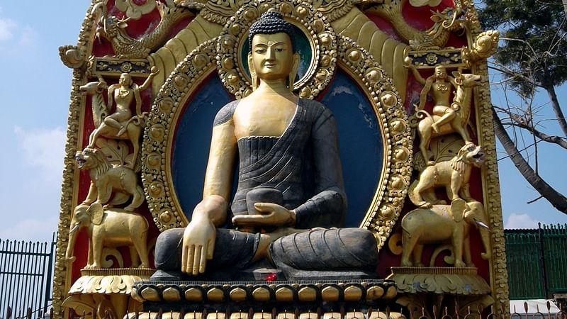 Buddha Purnima: 16 inspirational teachings of Gautama Buddha that will change the way you live!