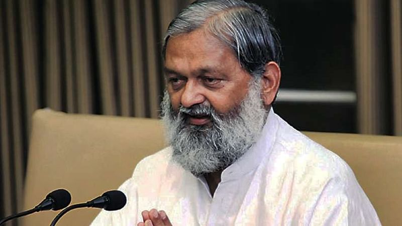 Ballabgarh murder case to be heard in fast-track court: Haryana HM Anil Vij