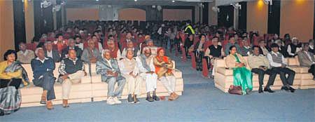 Ujjain: Higher education a bridge between knowledge & society