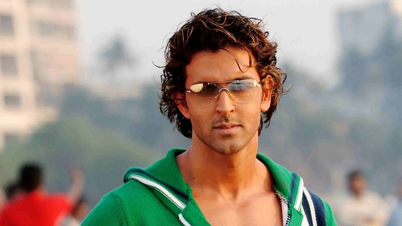 A tribute to 17 years of Hrithik Roshan in Bollywood!