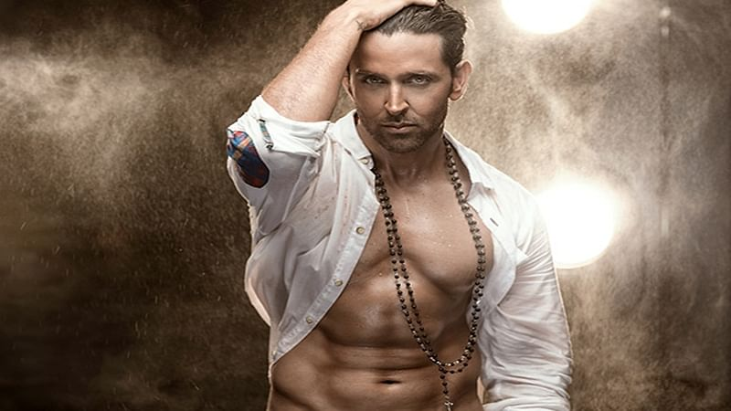 Getting candid with Bollywood's very own Greek God , says Hrithik Roshan