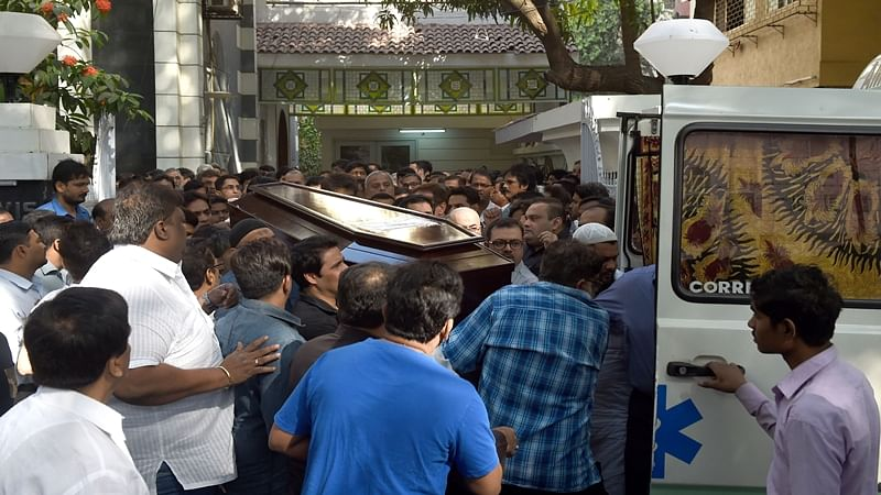 Mumbai: Remains of Indians killed in Turkey attack reach home