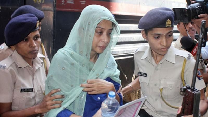 Mumbai: Indrani Mukerjea alleges she was beaten up in Byculla jail, moves court