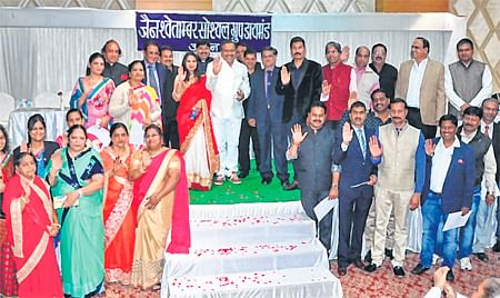 Ujjain: Inspiring move by JSG, medical equipment bank to be opened