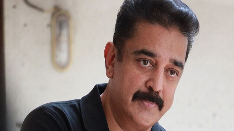 Complaint filed against Kamal Haasan by fringe Hindu group for hosting Bigg Boss