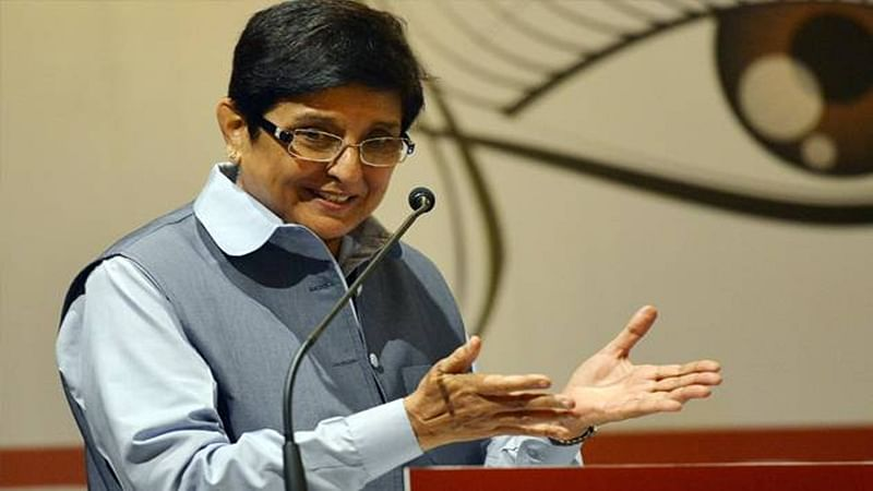 Kiran Bedi hails D Roopa, says country needs more of her kind