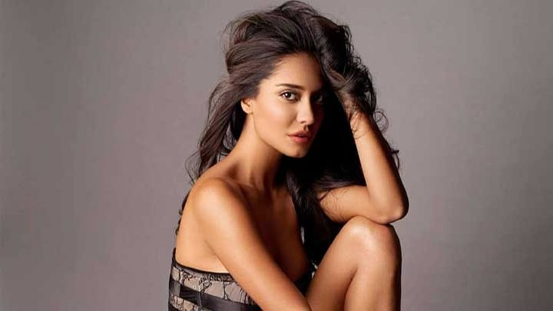Lisa Haydon not obsessed about fashion