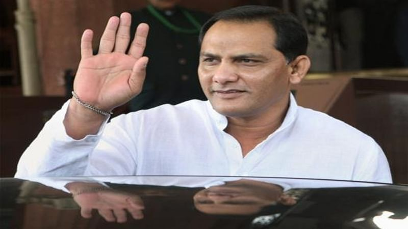 Mohammed Azharuddin's plan to contest from Secunderabad throws Congress into turmoil