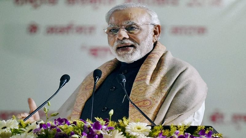 PM Narendra Modi to interact with Mudra Yojana beneficiaries today through NaMo App