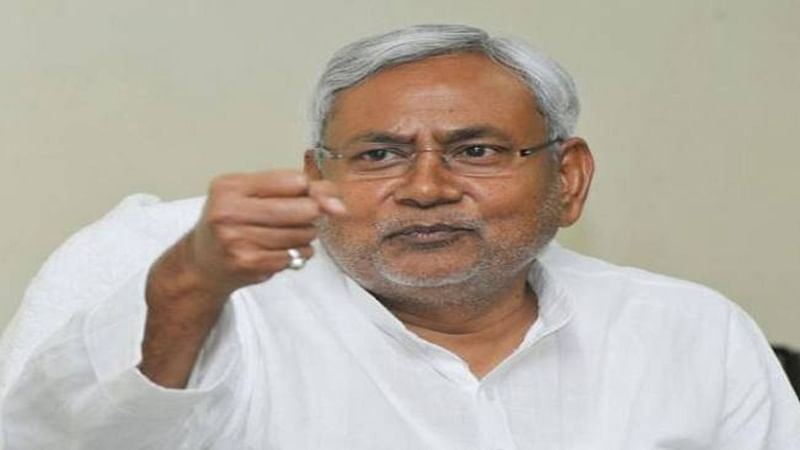 'Reactive' agenda won't work, Congress must set alternate narrative: Nitish Kumar