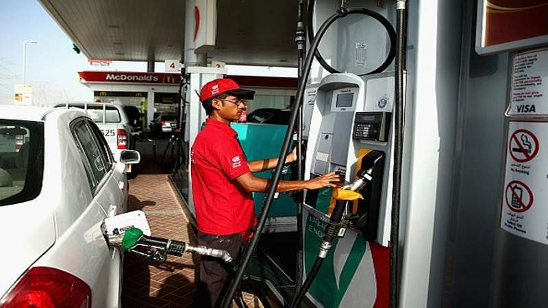 Petrol, Diesel prices hikes for fifth day in a row; In Mumbai petrol at Rs 82 per litre, diesel at Rs 71