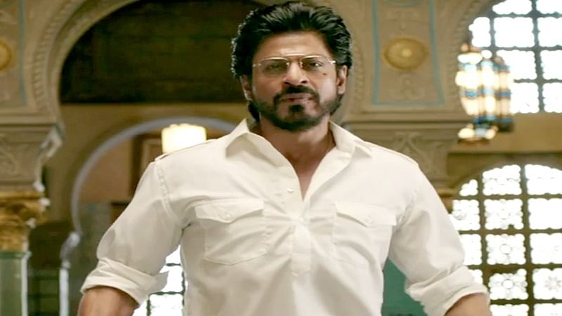 SRK's Raees banned in Pakistan