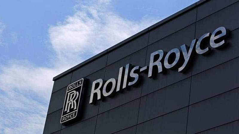Engine maker Rolls-Royce cuts 9,000 jobs as aviation reels