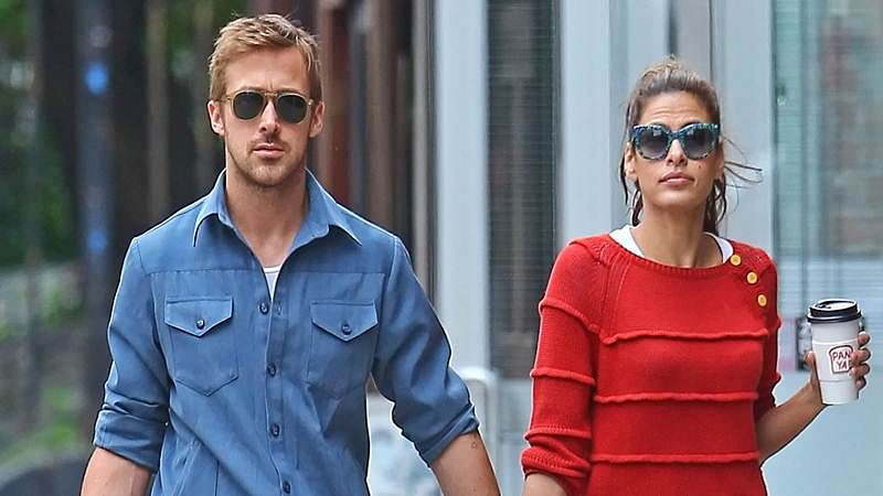 Gosling, Mendes fight over having third child