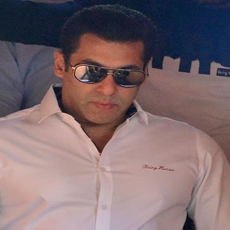 UP boy booked for hoax bomb threat about Salman Khan's house