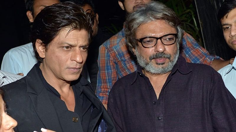 Everything you need to know about Gustakhiyan, SRK and Sanjay Leela Bhansali's next