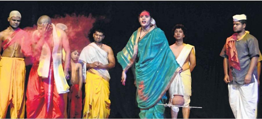 Bhopal: Play on life, works of Savitribai Phule