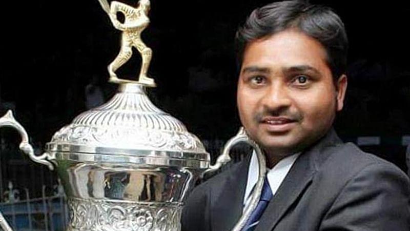 BCCI should grant affiliation to blind cricket, says Shekhar Naik