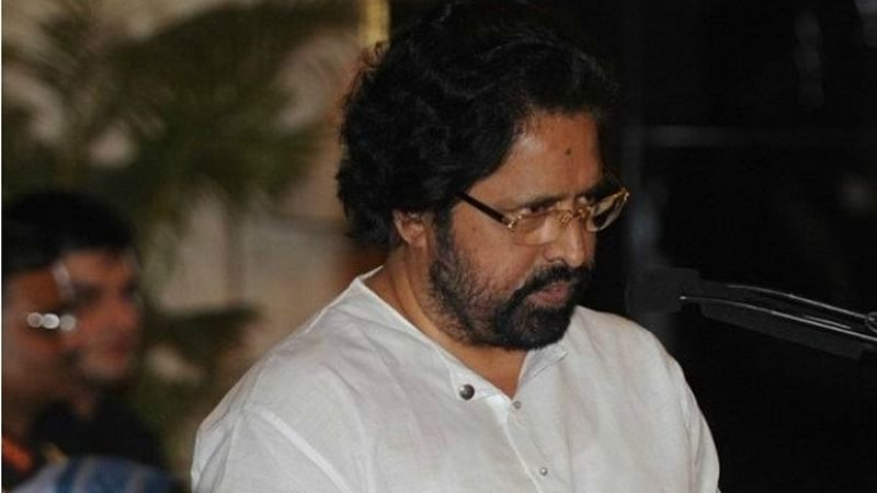 Trinamool MP Sudip Bandyopadhyay Arrested in Rose Valley Chit Fund Scam