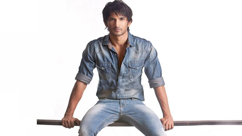 """I dropped 'Rajput' from my name to make my stance on the SLB issue very clear"": Sushant"