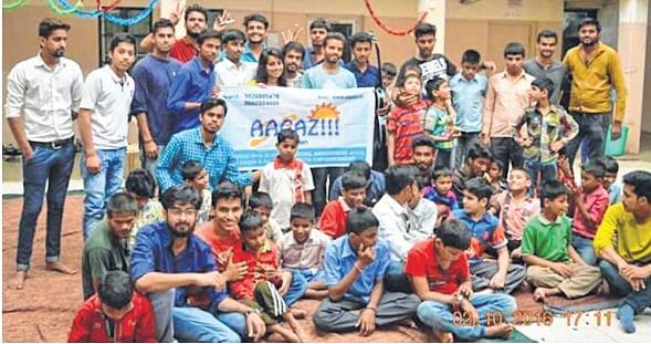 Indore: Swami Vivekananda still inspires youth