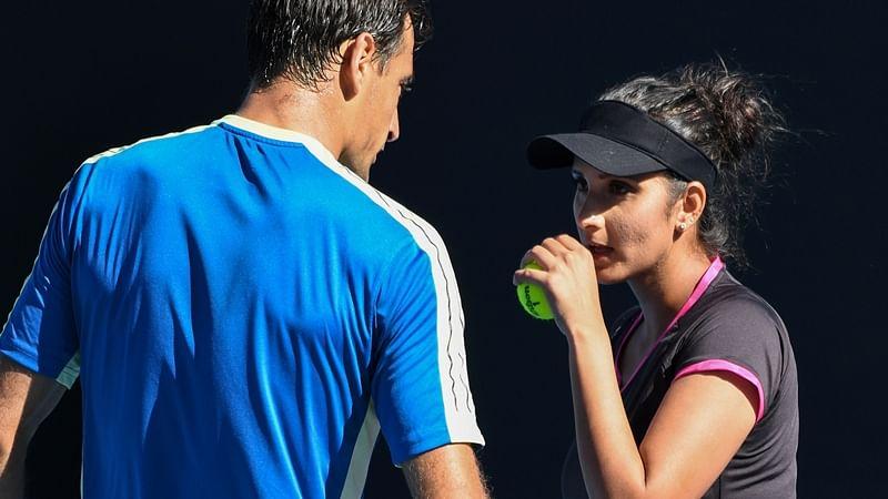 US Open 2017: Sania Mirza, Rohan Bopanna to begin their doubles campaign today