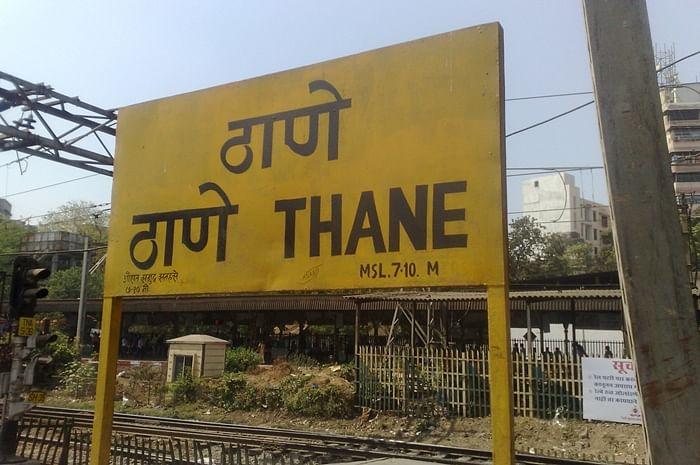 Alert RPF constable saves passenger at Thane station