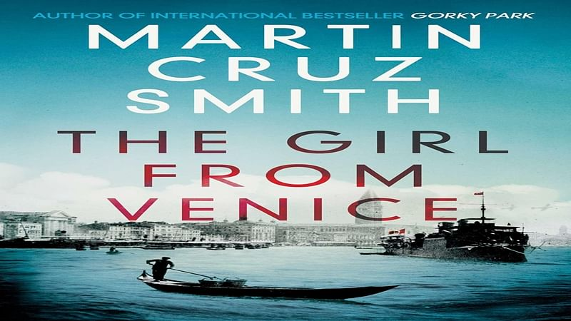 The Girl from Venice: Review