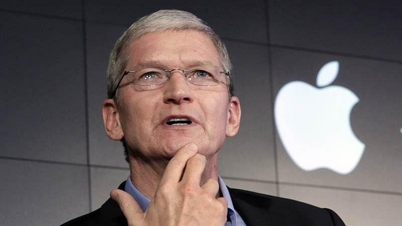 Requested zero personal data from Facebook: Apple CEO Tim Cook