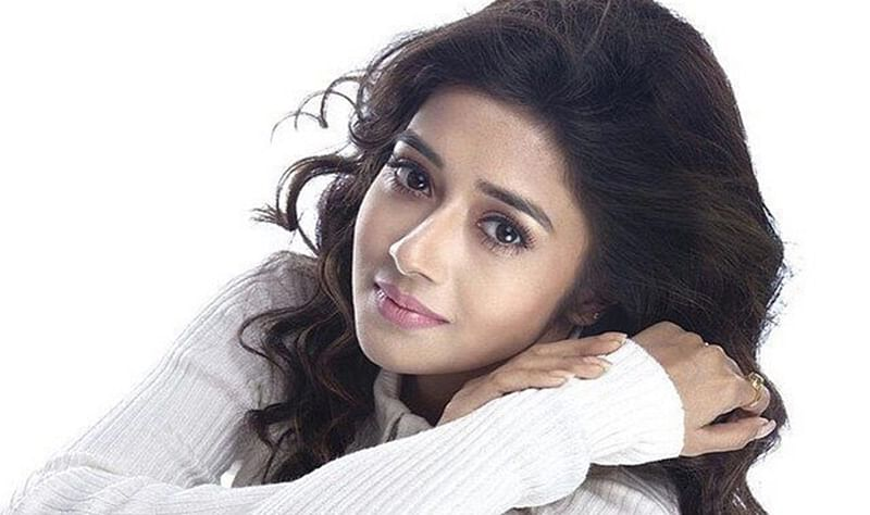 My New Year resolution is only focus on work and career, says Tina Dutta
