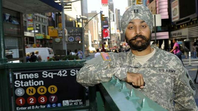 US Army allows turbans, beards, hijabs for servicemen