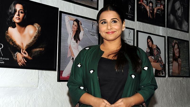Vidya Balan-starrer Sherni's new song celebrates stories of strength and resilience
