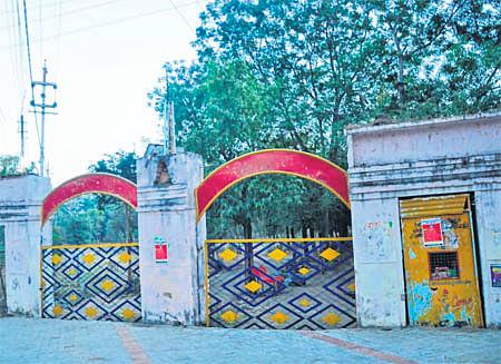 Ujjain: Long deserted Vikram Vatika to get a new life